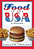 Food in the USA: A Reader, , 0415932327