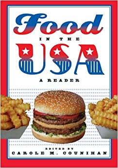 Fast food and traditional food essay