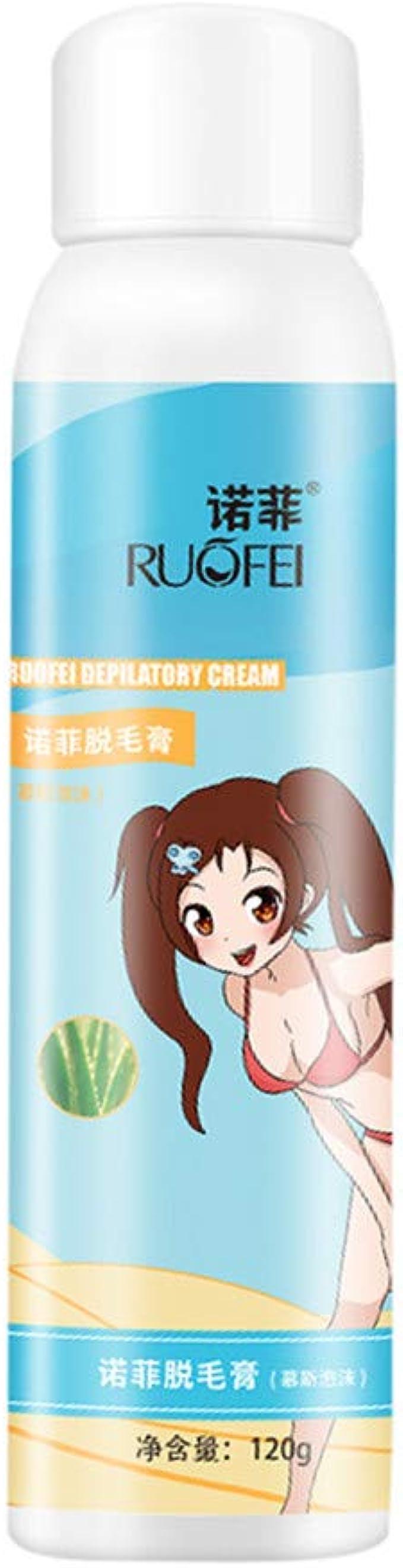 Sunbona Clearance Sale Nofi - Spray para depilación de cabello, crema depilatoria permanente sin dolor, suave - Multi - talla única: Amazon.es: Ropa y accesorios