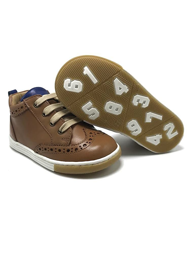Zecchino doro Kids Girls Boys Shoes Casual Sneakers Fashion Italian