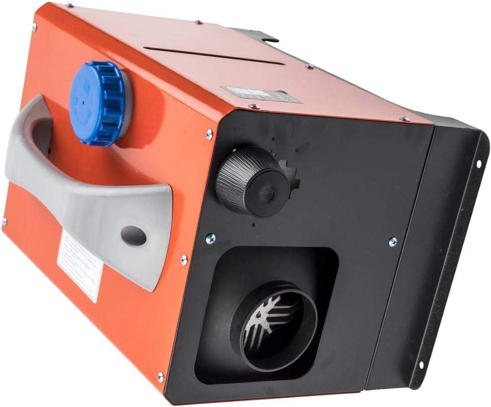 maXpeedingrods 12V 8KW Calentador De Aire 8KW Air Diesel Heater