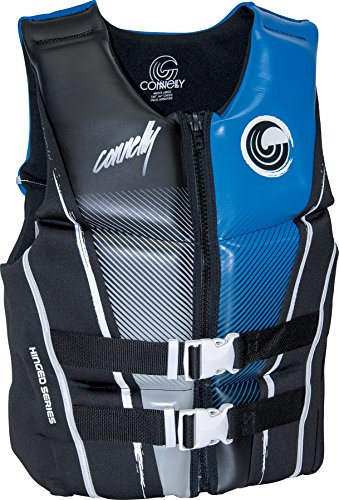 - CWB Connelly Skis Men's Glideskin Classic Neoprene Vest, Large