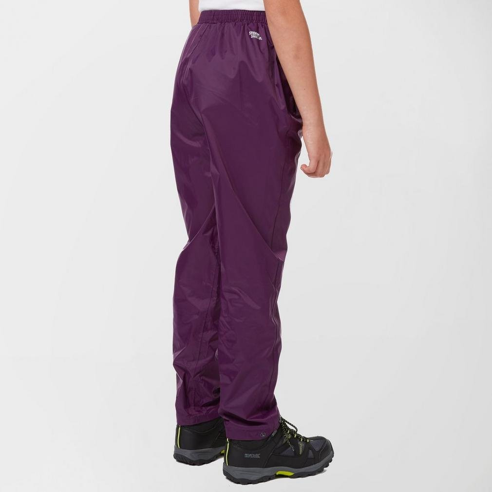 Peter Storm Kids Packable Pants