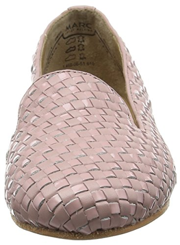 Mujer Rosa Shoes rose Pink 610 Marc Bea Mocasines n8qpItgwUU