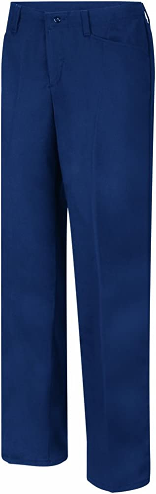 Bulwark Flame Resistant Twill Cotton Work Pant
