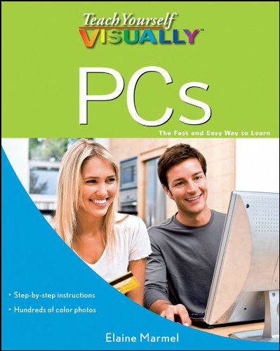 Teach Yourself VISUALLY PCs]()