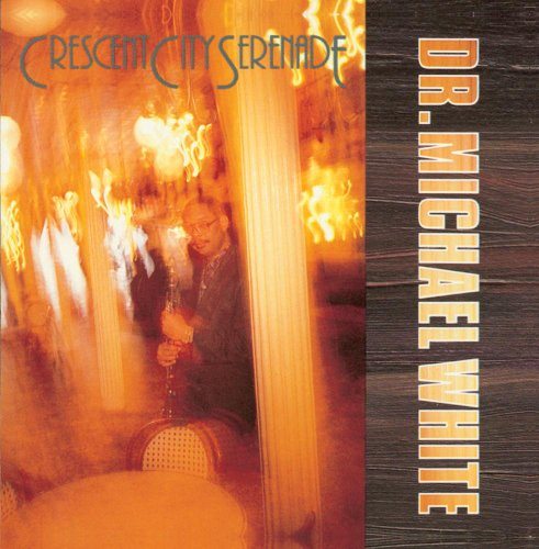 Crescent City Serenade by Verve Records