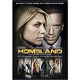 Homeland: The Complete Second Season