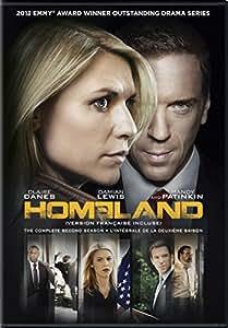 Homeland: Season 2