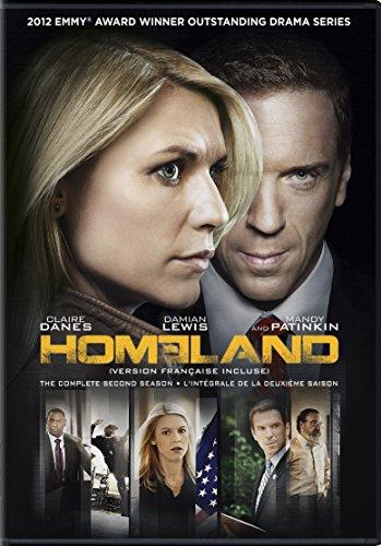 (Homeland: Season 2)