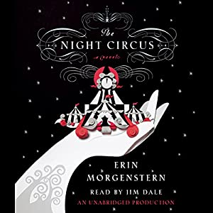 The Night Circus Audiobook