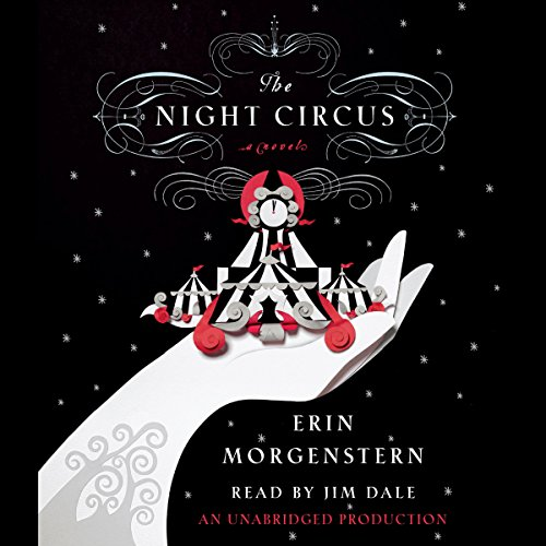 The Night Circus Audiobook [Free Download by Trial] thumbnail