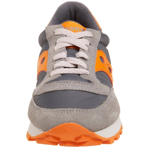 Jazz Femme orange Chaussures De Original Cross Gray Saucony TRqPZwxw