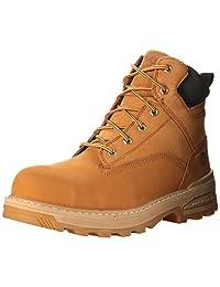 """Timberland PRO Men's 6"""" Resistor CSA Work Boot"""