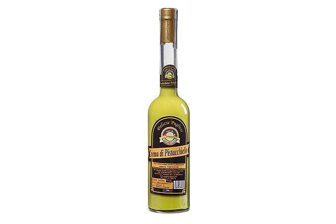 Gargano Sapori Liquore Al Pistacchio 500ml By Artimondo Amazonit