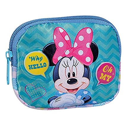 Monedero Minnie Oh My Disney: Amazon.es: Juguetes y juegos