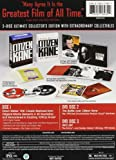 Citizen Kane (70th Anniversary Edition) (Ultimate Collector's Edition) (1941) [Blu-ray]/The Magnificent Ambersons [DVD]
