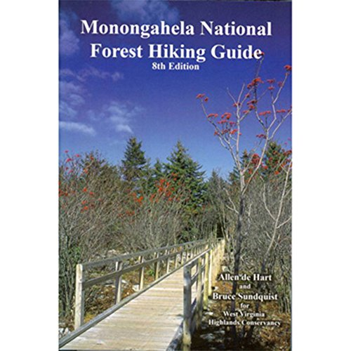Monongahela National Forest Hiking Guide (Best Hiking In West Virginia)