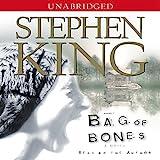 Stephen King Audible Books