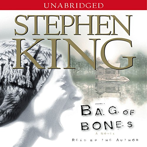 Bag of Bones Audiobook [Free Download by Trial] thumbnail