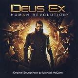 Deus Ex: Human Revolution Original Soundtrack