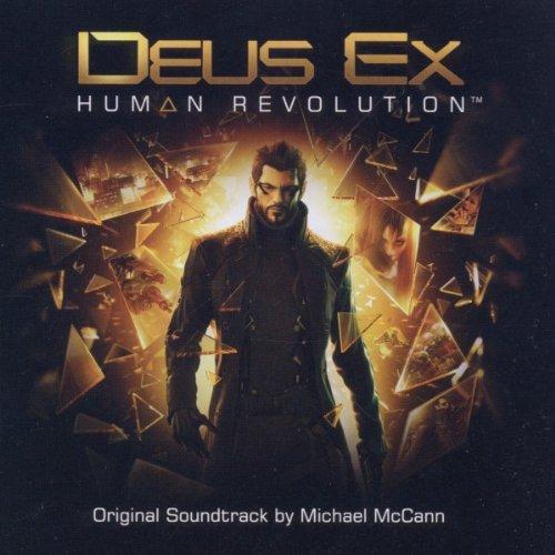 Price comparison product image Deus Ex: Human Revolution Original Soundtrack