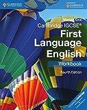 Cambridge IGCSE® First Language English Workbook (Cambridge International IGCSE)