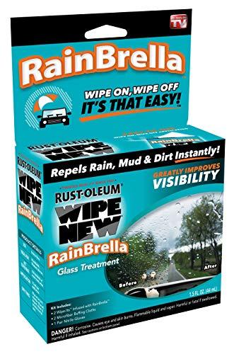 - Rust-Oleum 311196 Wipe New RainBrella