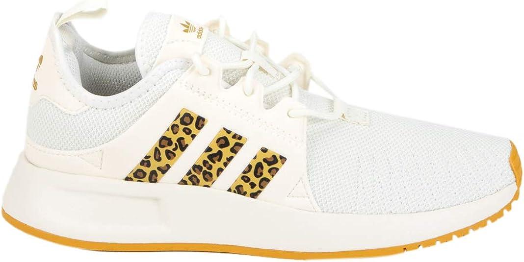 adidas Originals Kids Girl's X_PLR J