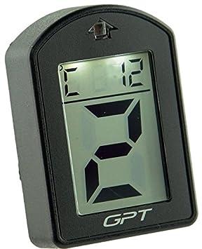 GPT gi4pnph Indicador marcha inserita con temperatura Aire y alarma Hielo, Plug & Play Honda