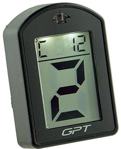 GPT GI4PNPH Indicatore Marcia Inserita Con Temperatura Aria E Allarme Ghiaccio GPT Engineering Di Larghi Giorgio & C. S.A.S.