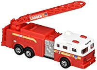 Daron FDNY Fire Engine 4.5""