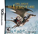 Toys : Final Fantasy: The 4 Heroes of Light