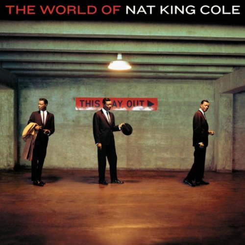 Nat King Cole - Too Young