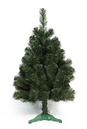 80 cm Künstlicher Weihnachtsbaum Tannenbaum Christbaum Tanne Lena Weihnachtsdeko