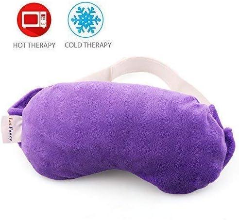 Lavender LotFancy Aromatherapy Blindfold Meditation product image