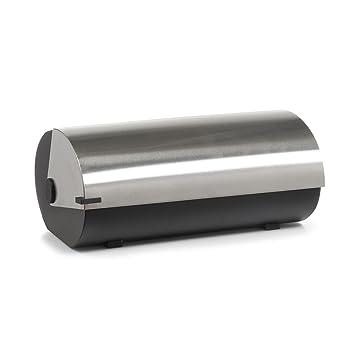 Zeller 27288 - Panera, Acero Inoxidable/Metal, Aprox. 42 x ...