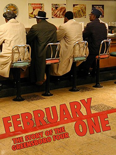 (February One: The Story of the Greensboro Four)
