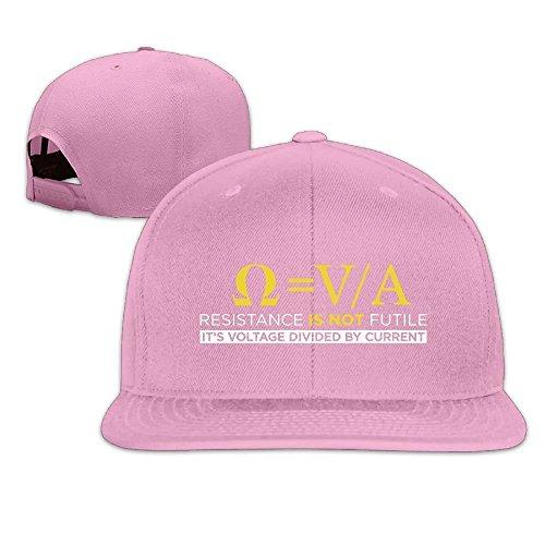 Unique Béisbol Rosa klbpw Rosa Hombre Gorra Taille para de p8wq41w