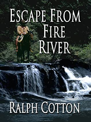 book cover of Escape From Fire River