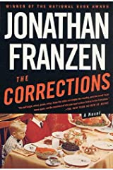 The Corrections: A Novel (Recent Picador Highlights) Kindle Edition