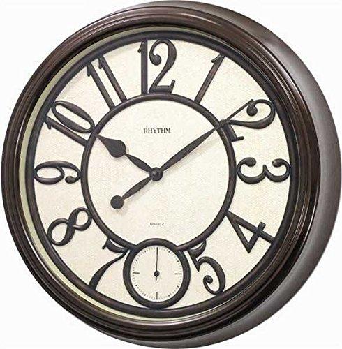 Coventry Wall Small (Rhythm USA Coventry Wall Clock)