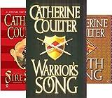 Medieval Song Quartet (7 Book Series)