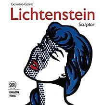 Roy Lichtenstein Sculptor