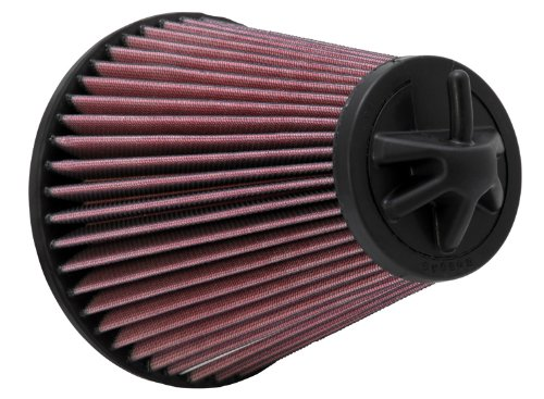 K&N E-2435 High Performance Replacement Air Filter