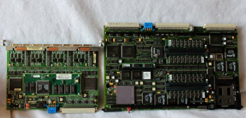 Nortel AG2104042 Kit, Octal Sync w/ 128 Context Hardware Comp, FRE2-060 64MB ILI Processor ()