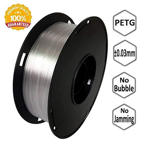 Filamento PETG 1.75mm 1kg COLOR FOTO-1 IMP 3D [746FL41L]