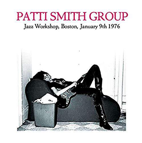 Jazz Workshop, Boston, January 9th 1976 -