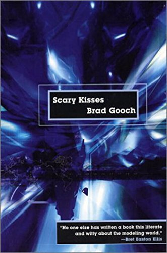 Scary Kisses