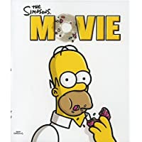Deals on The Simpsons Movie Blu-ray